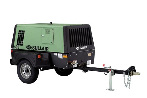 diesel portable air compressors compressor world