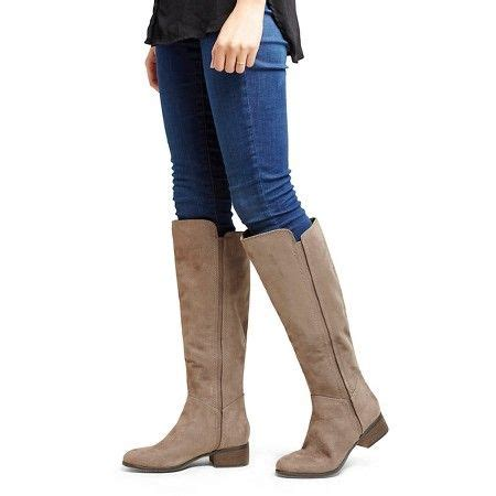 target womens snow boots s evie suede boots merona target shoes boots