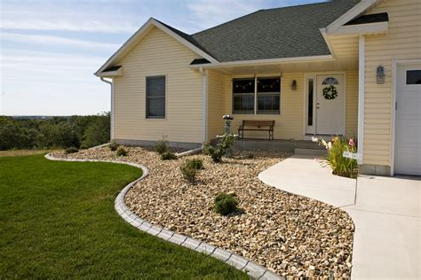 creative curb appeal rochester mn decorative concrete edging rochester mn