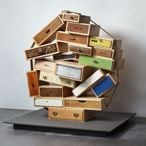 marcel wanders geknoopte stoel centraal museum toont vroege topstukken droog design