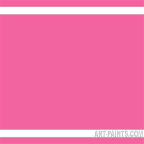 pink plaid acrylic paints 634 pink paint pink color folk plaid paint