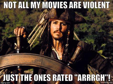 Pirate Meme Generator - hollywood pirates imgflip