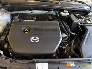 2006 mazda mazda3 s touring sedan 2 3 liter dohc 16v vvt 4