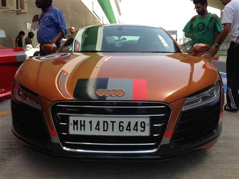 audi r8 price in india mumbai audi r8 v10 plus variant launched in india at 2 05 crore