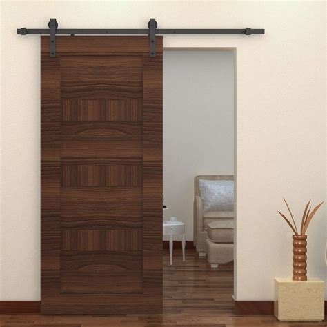 Make Your Own Barn Door Track Barn Door Hardware Make Your Own With Trendy Steel Homcom 6ft Interior Sliding Wood Barn Door