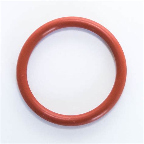 O Ring 218 silicone o ring 1 1 4 quot id 1 1 2 quot od