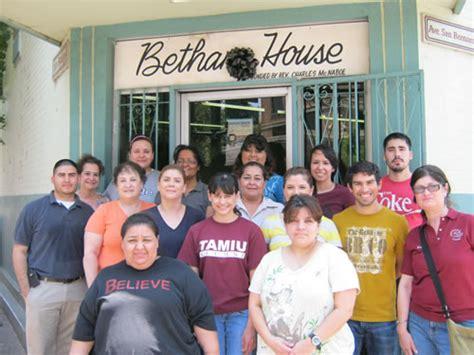 bethany house laredo tx texas a m international university