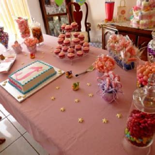 under the sea candy table 110 best baby shower ideas images on pinterest birthdays
