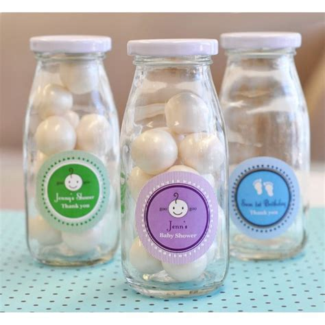 Bulk Baby Shower Favors by Personalized Milk Bottles Baby Shower Eb2302b Baby