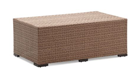 White Wicker Coffee Table Uk by Coffee Tables Ideas Awesome Outdoor Wicker Coffee Table