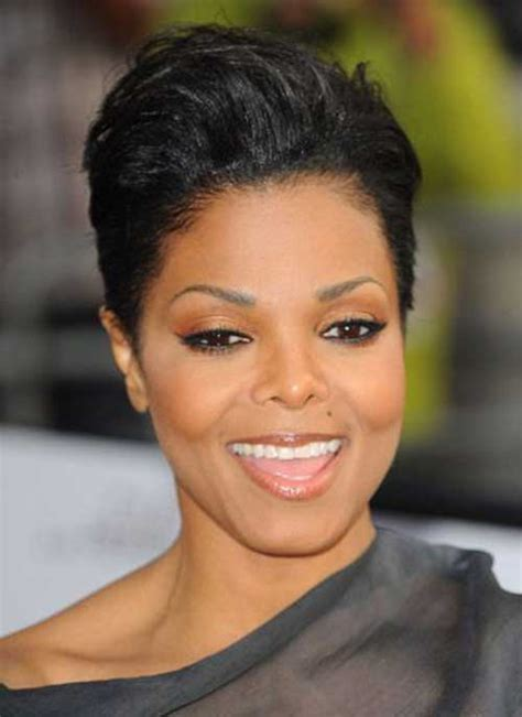 hairstyles for women over 50 that are black 10 short hairstyles for black women over 50 short