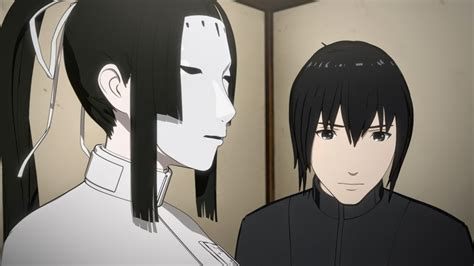 knights of sidonia cleverly layered a knights of sidonia anime review