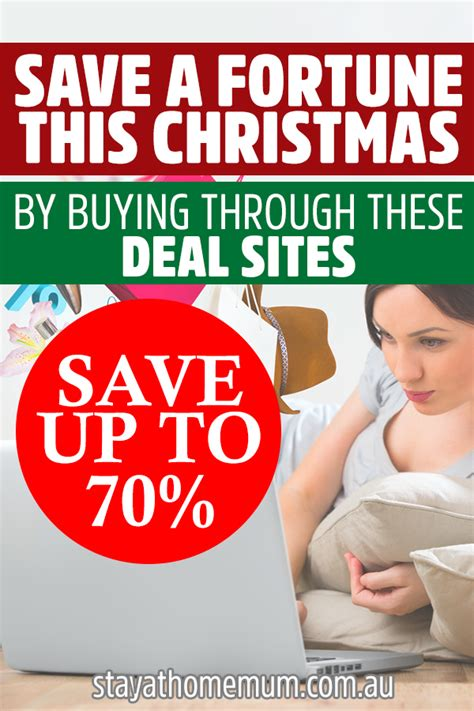 online house buying sites save a fortune on household items by using these deal sites stay at home mum