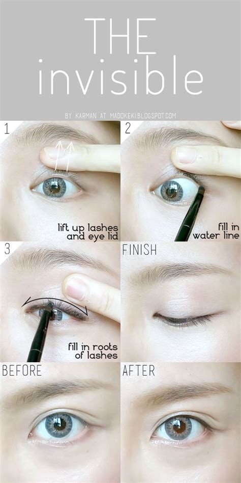 natural makeup tutorial joke 1000 ideas about natural eyeliner tutorial on pinterest