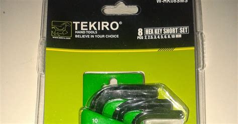 Kunci L Pendek kunci l tekiro cipta teknik
