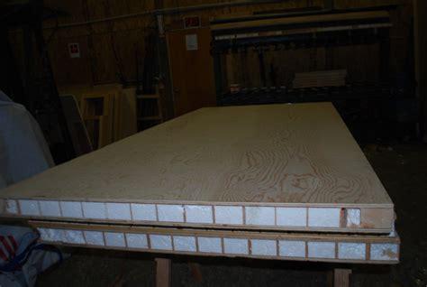 lightweight panel honeycomb high strength sandwich panels