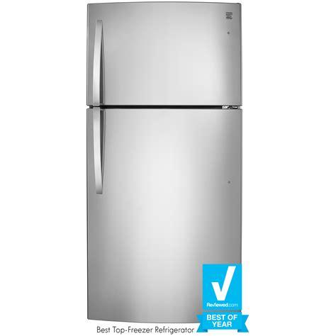 Water Dispenser For Refrigerator kenmore 79433 23 8 cu ft 33 quot top freezer refrigerator w water dispenser stainless