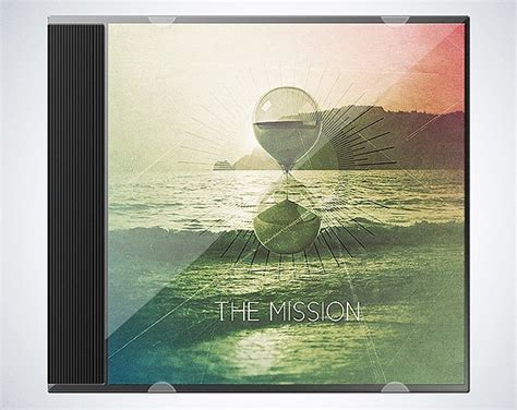 design cd cover using photoshop design an indie rock cd cover in photoshop photoshop