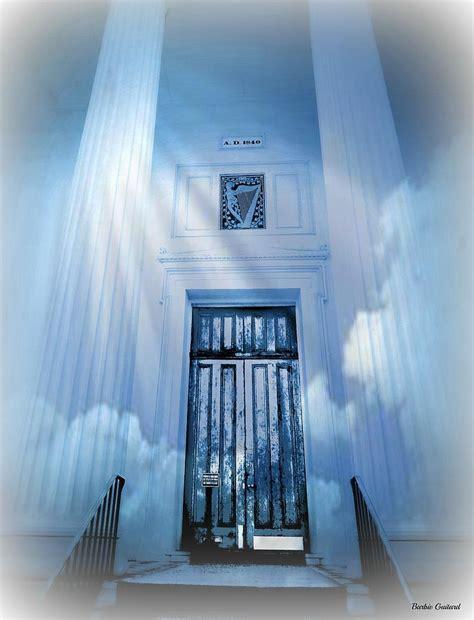 Door To Heaven by Door To Heaven Photograph By Guitard