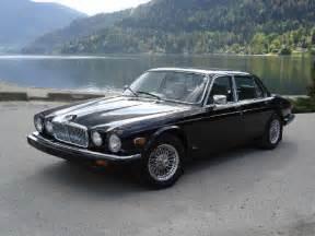 1987 Jaguar Vanden Plas 1987 Jaguar Xj12 Vanden Plas