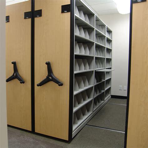 filing room equipment bio storage systems cold room storage