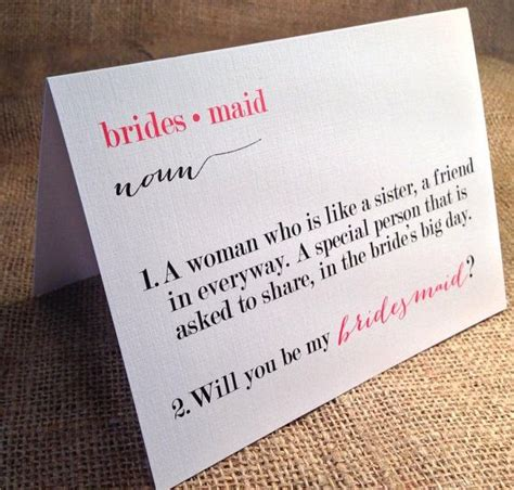 will you be my text will you be my bridesmaid matron of honor wedding