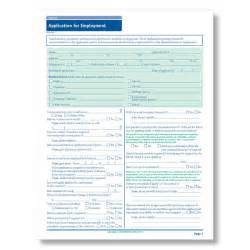 application for employment california template state compliant application downloadable