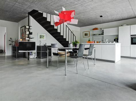 estrich versiegeln wohnraum estrich estricharten verlegeweisen in der 220 bersicht
