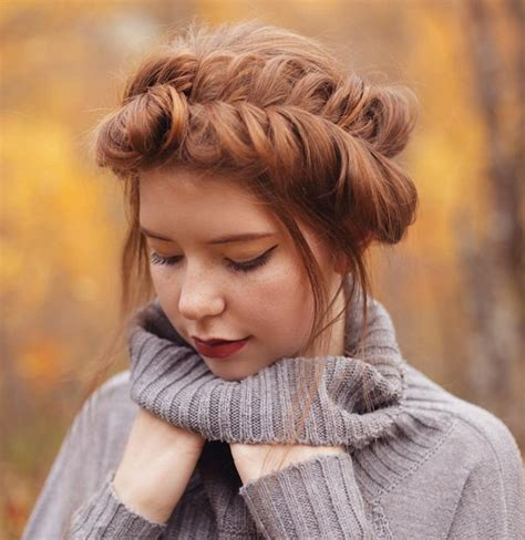 hairstyles for winter party latest elegant winter party hairstyle ideas 2017