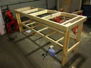 Make Your Own Work Bench Projects Workbench Build Nova Labs Wiki