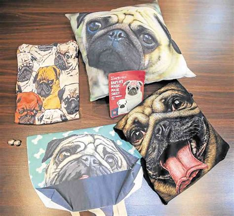 pug items valeen montenegro s pug collection maharlikanews