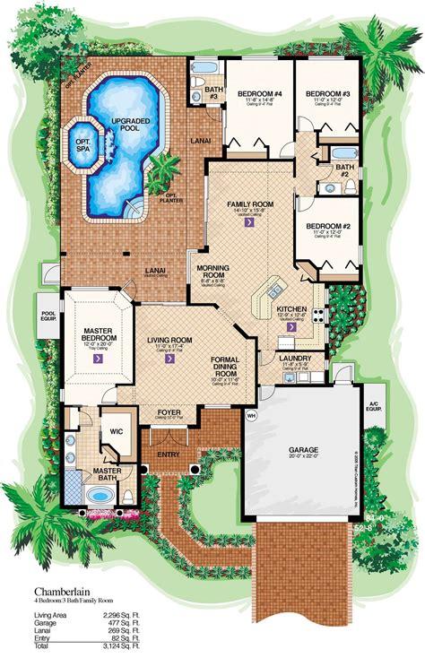 Wilshire Homes Floor Plans by Titan Custom Homes Inc Custom Luxury Home Builders For