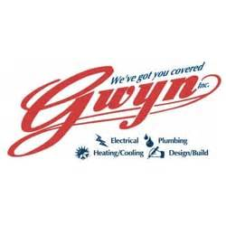 Plumbing Winston Salem Gwyn Electrical Plumbing Heating And Cooling Plumbing