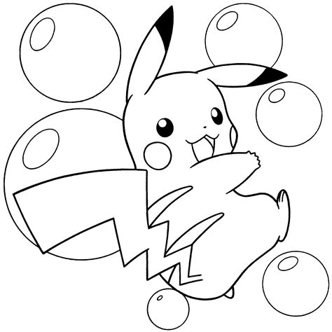 coloring pages on pokemon free baby pokemon coloring pages