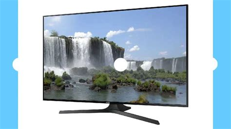 samsung un32j6300 32 inch 1080p smart led tv