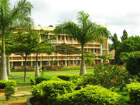 Mba Government Colleges In Mysore by Sri Jayachamarajendra College Of Engineering Sjce