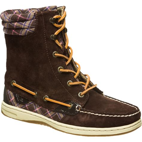fish boots sperry top sider hiker fish boot s backcountry