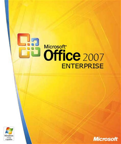 Microsoft Office Enterprise 2007 welcome to pro2comp ms office 2007 serial