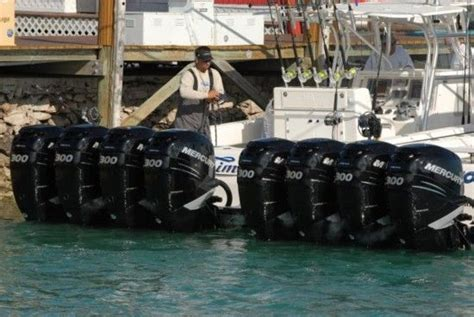 boat engine installation cost mercury outboards in multiple installation mercury