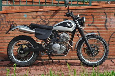 honda slr 650 custom 1998 honda slr 650 way2speed
