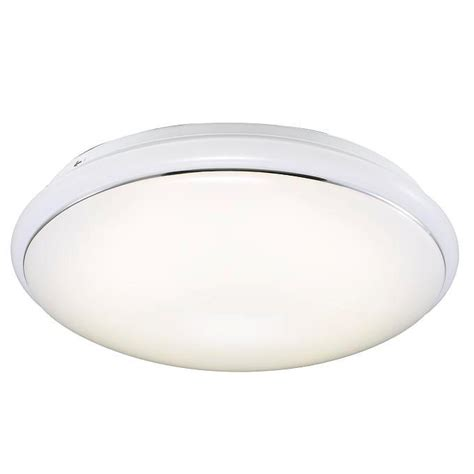 melo 34 led ceiling light dimmable white designer
