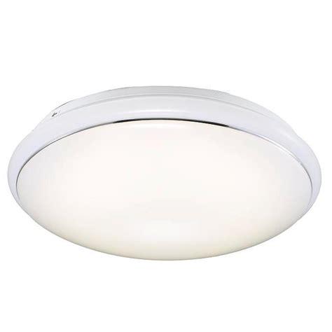 melo 34 led ceiling light dimmable white designer
