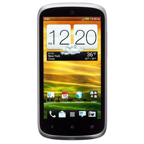 htc one vx at t review rating pcmag