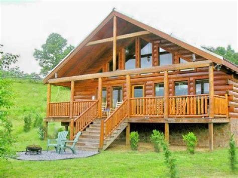 smoky mountain golden cabins