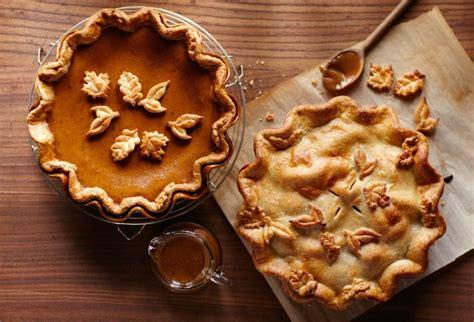 thanksgiving pie troubleshooting williams sonoma taste