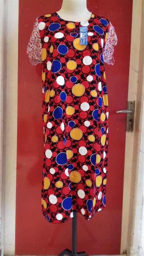 Harga Merk Ashanty gudang baju daster batik katun murah gudangdaster