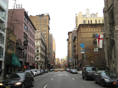 st corner new york city in 1911 ephemeral new york