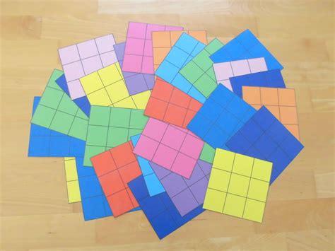 matte englisch materialwiese bingo in der grundschule