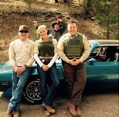 longmire season 4 longmire season 4 updates first week of filming