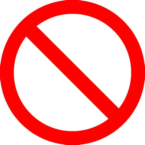 no sign file no sign svg